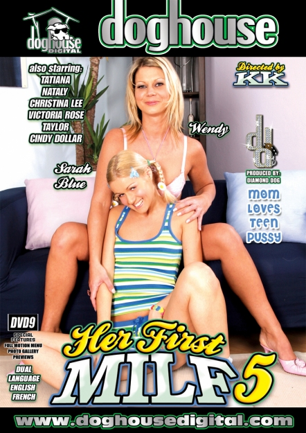 Her First MILF #05