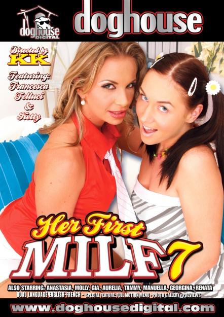 Her First MILF #07