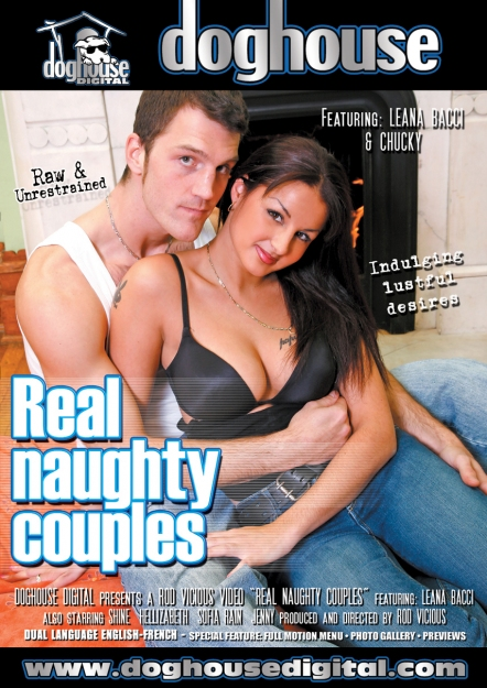 Real Naughty Couples