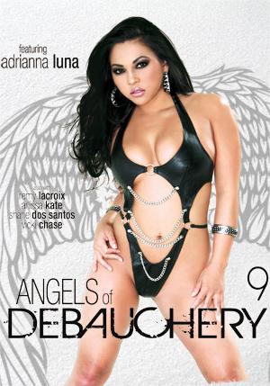 Angels of Debauchery #9