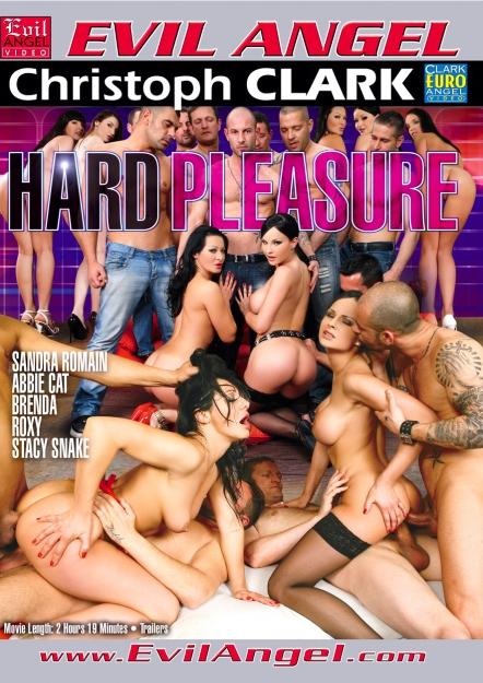 Hard Pleasure