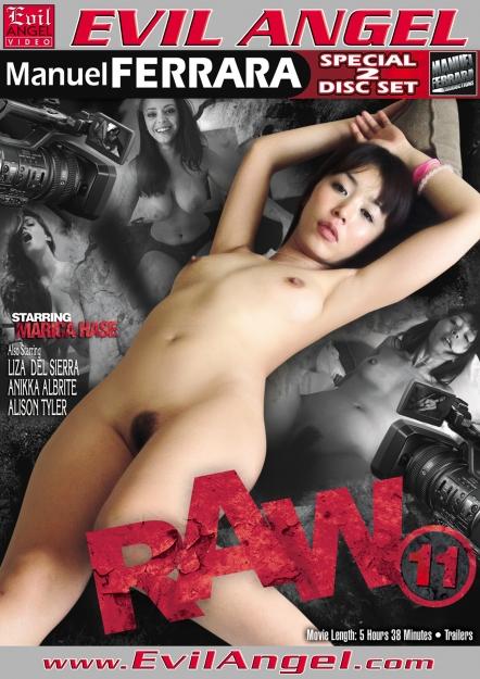 Raw #11