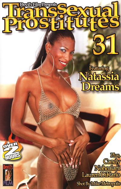 Transsexual Prostitutes #31