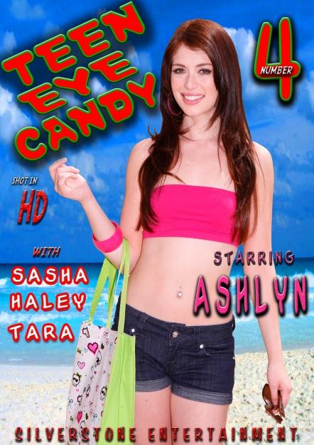 Teen Eye Candy #04