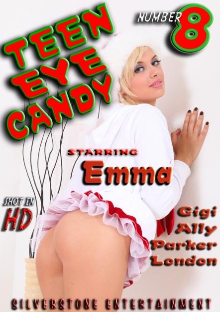 Teen Eye Candy #08