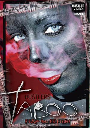 Hustler's Taboo #1 DVD