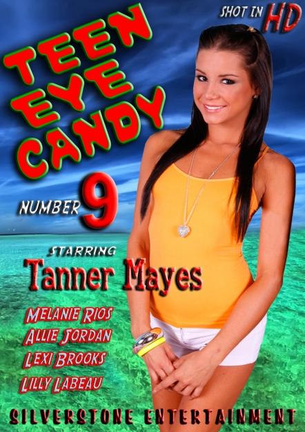 Teen Eye Candy #09
