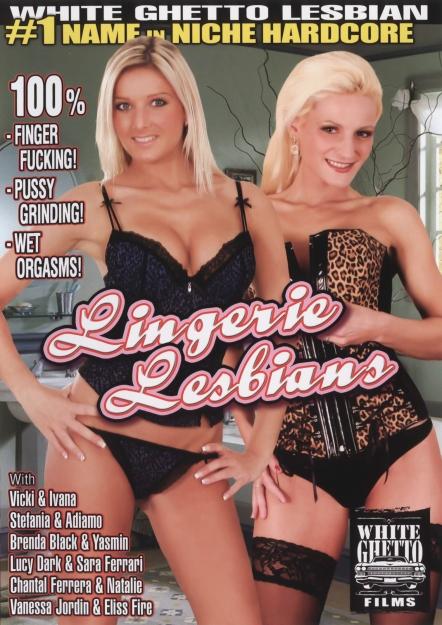 Lingerie Lesbians