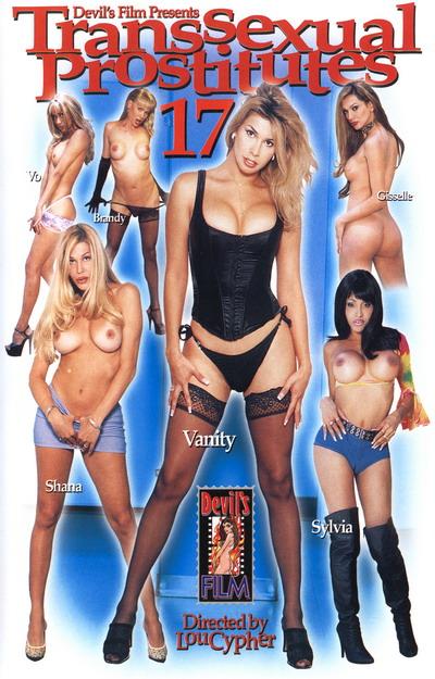 Transsexual Prostitutes #17