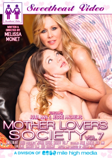 Mother Lovers Society Vol 07