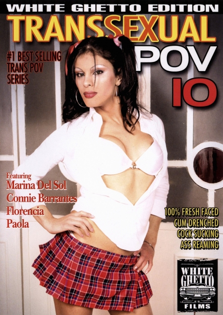 Transsexual POV #10