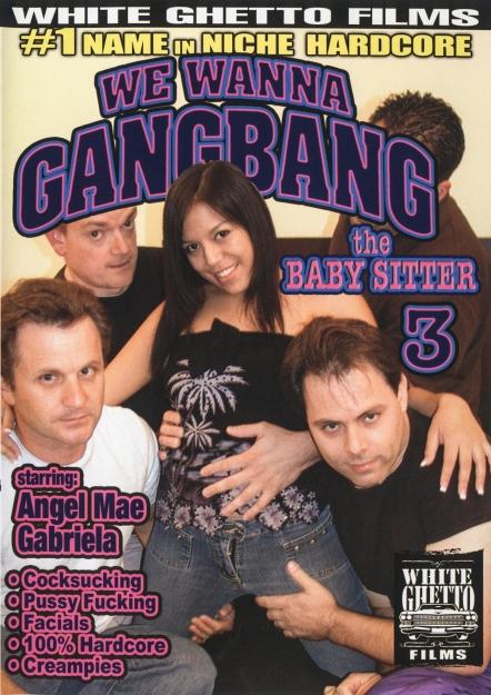 We Wanna Gang Bang The Babysitter #03