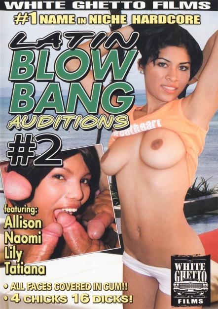 Latin Blow Bang Auditions #02