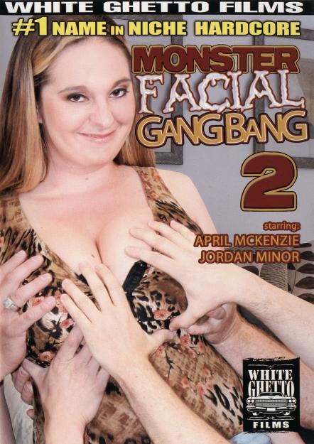 Monster Facial Gang Bang #02