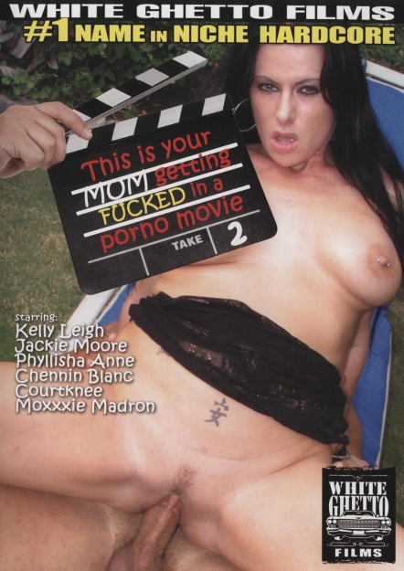 This Is Your Mom Getting Fucked In A Porno Movie #02