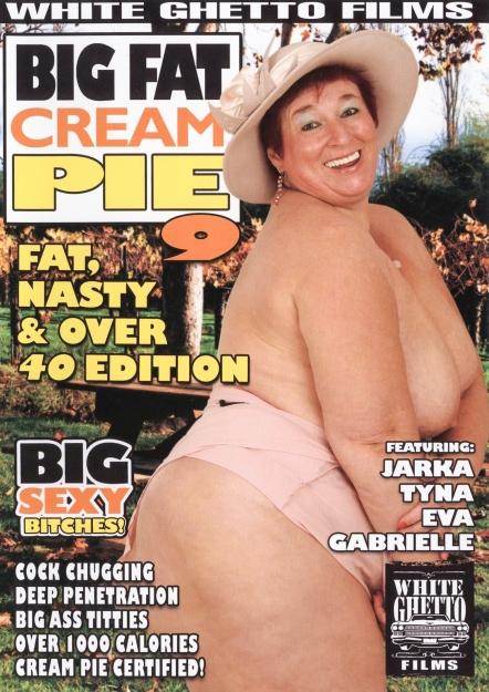 Big Fat Cream Pie #09