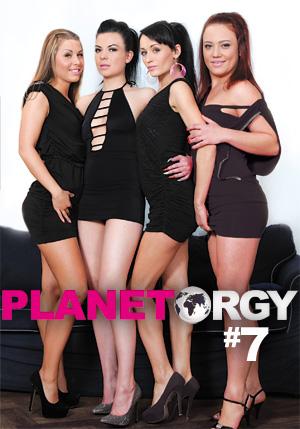 Planet Orgy #7