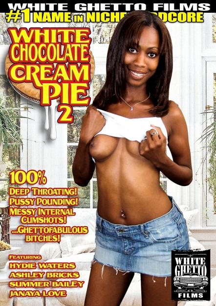 White Chocolate Cream Pie #02