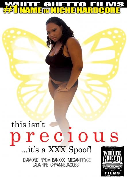 This Isn't Precious - XXX Spoof!