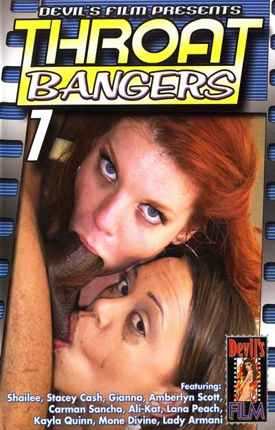 Throat Bangers #07