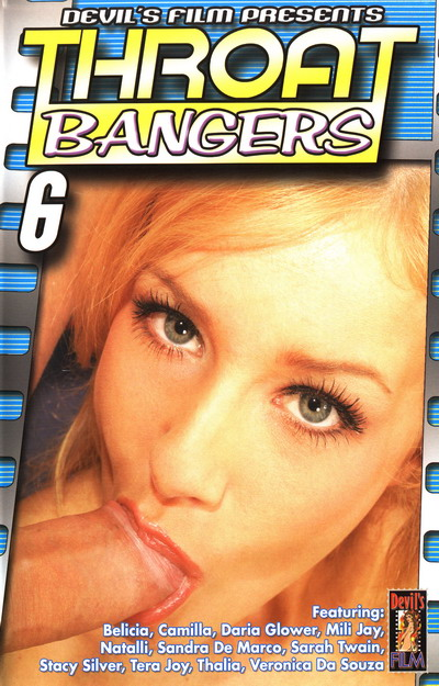 Throat Bangers #06