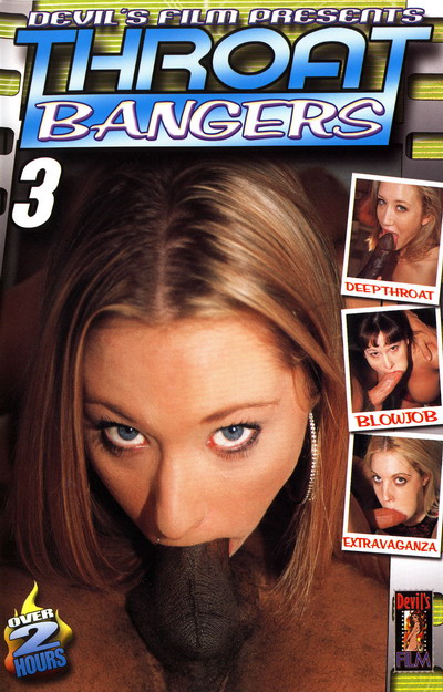 Throat Bangers #03
