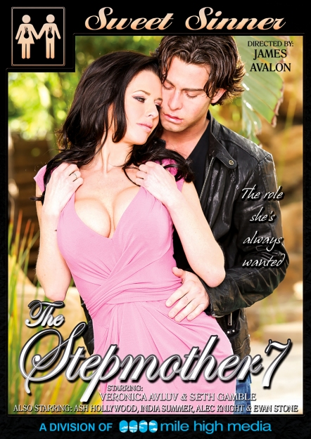 The Stepmother #07