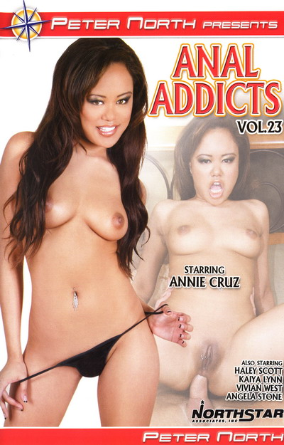 Anal Addicts #23