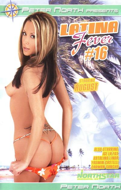 Latina Fever #16