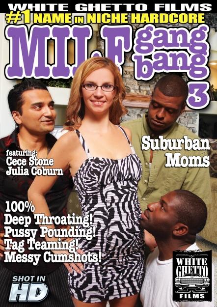 Milf Gang Bang #03