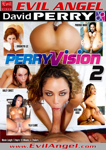 Perry Vision #02