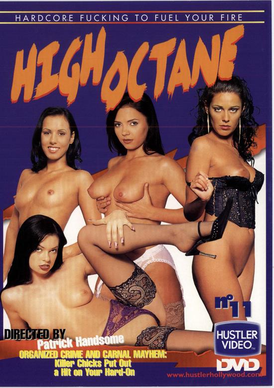 High Octane #11 DVD