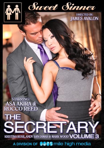 The Secretary #03