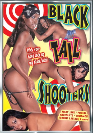 Black Tail Shooters