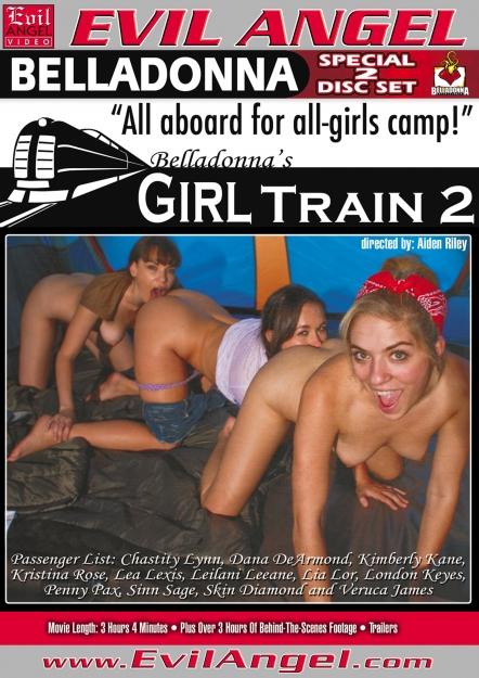 Girl Train #02