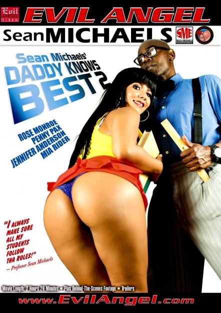Daddy Knows Best #02