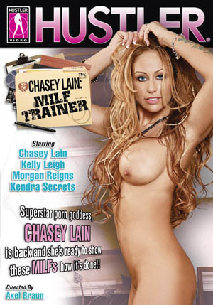 Chasey Lain: MILF Trainer