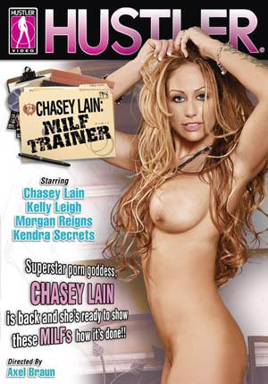 Chasey Lain: MILF Trainer DVD