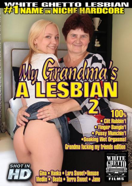 My Grandma's A Lesbian #02
