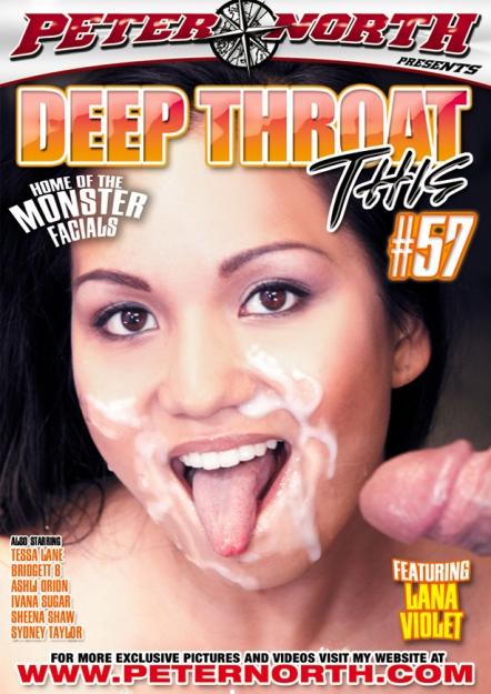 Deep Throat This #57