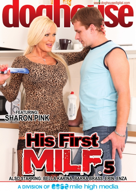 His First MILF #05