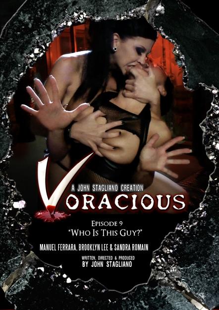Voracious Episode 9