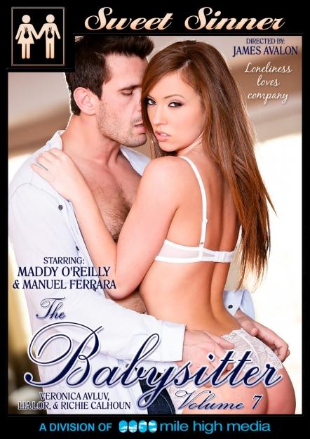 The Babysitter Volume 07