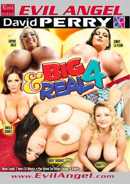 Big And Real #04
