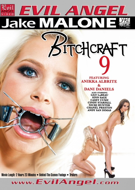 Bitchcraft #09
