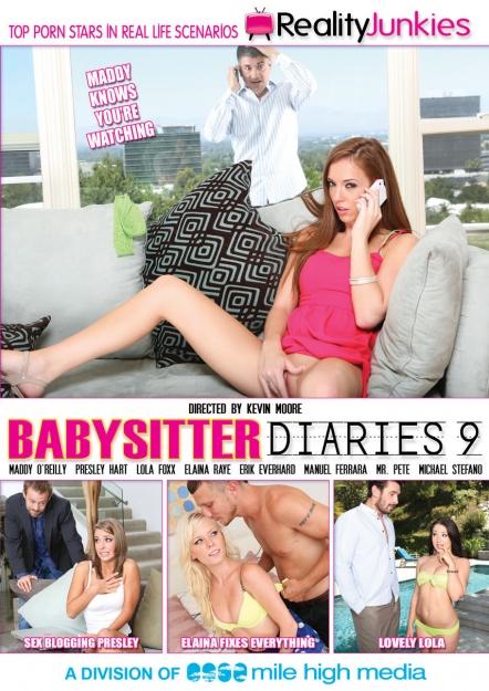 Babysitter Diaries #09