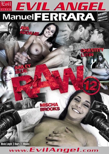 Raw #12