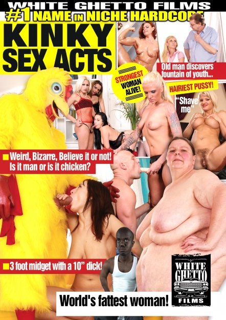 Kinky Sex Acts