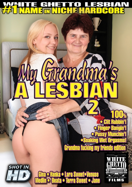 My Grandmas A Lesbian #02