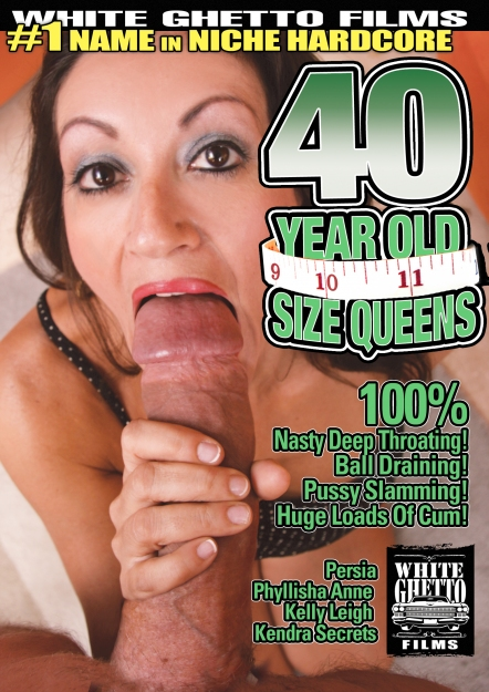 40 Year Old Size Queens